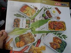 for Airasia japanese cuisine