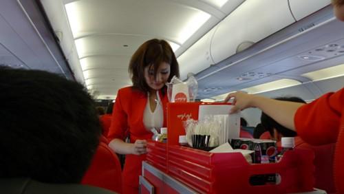 エアアジア(AirAsia)情報館